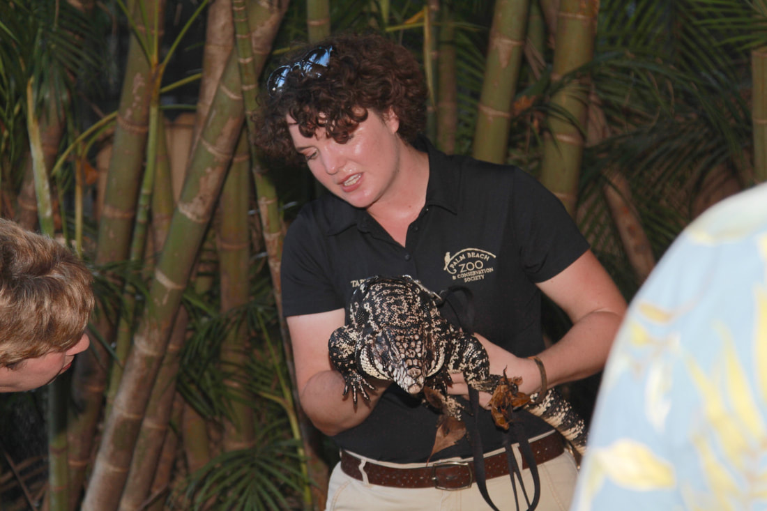Event Photographer in West Palm Beach Zoo event