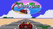 Out Run Wedding Invitation Save the Date Video Games Green Screen Photoshop